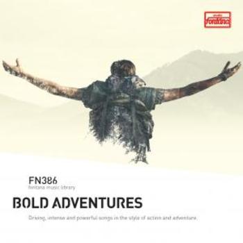 Bold Adventures