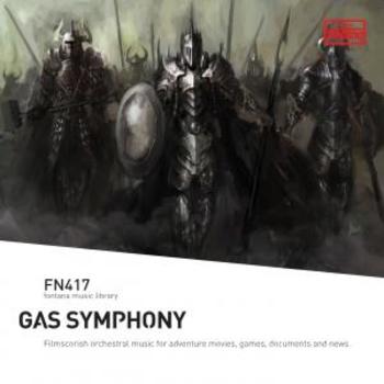 Gas Symphony