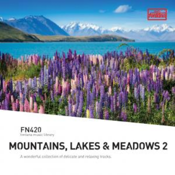 Mountains, Lakes & Meadows 2