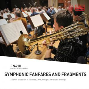 Symphonic Fanfares and Fragments