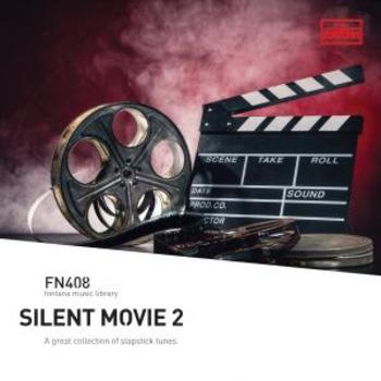 Silent Movie 2