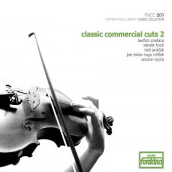 Fontana Classic Collection 9 - Classic commercial cuts 2
