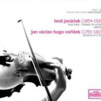 Fontana Classic Collection 6 - Taras Bulba - Sinfonietta - Symphony in D major
