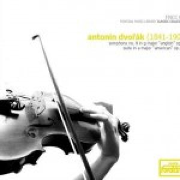 Fontana Classic Collection 5 - Symphony No. 8 in G Major English Op. 88 - Suite in A major American Op. 98b