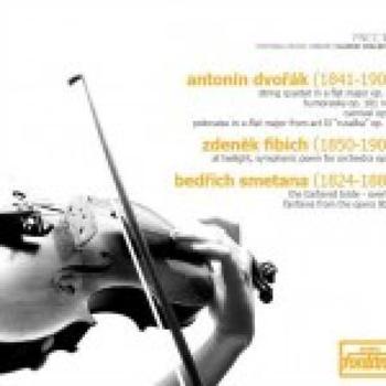 Fontana Classic Collection 7 - Antonin Dvorak & Zdenek Fibich & Bedrich Smetana