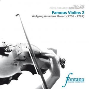 FNCC045 - Famous Violins 2