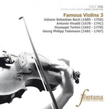 FNCC046 - Famous Violins 3