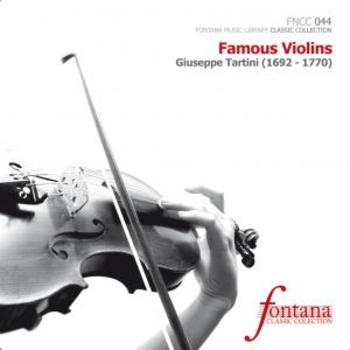 Famous Violins