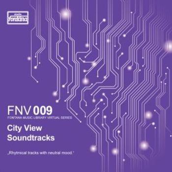 FNV009 - City View Soundtracks