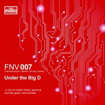 FNV007 - Under the Big D