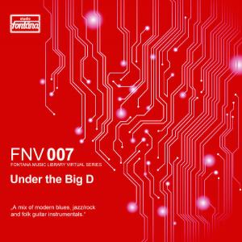 FNV007 - Under the Big D