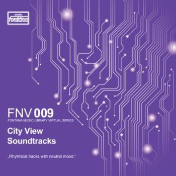 FNV009 - City View Soundtracks