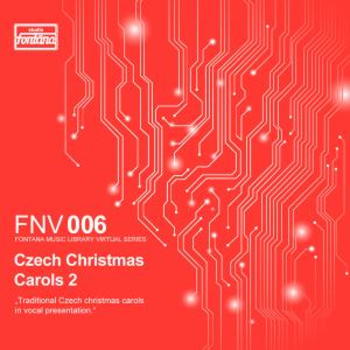 FNV006 - Czech Christmas Carols 2