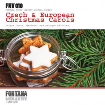 FNV010 - Czech & European Christmas Carols