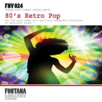 80's Retro Pop
