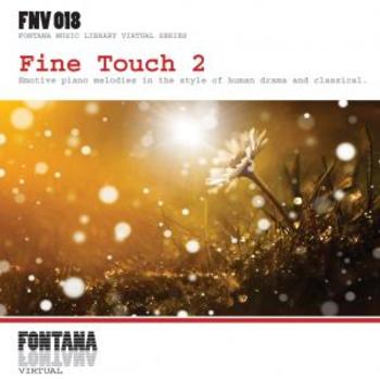 Fine Touch 2