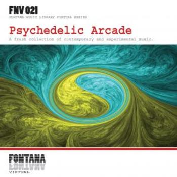 Psychedelic Arcade