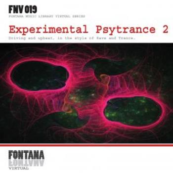 Experimental Psytrance 2