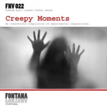 Creepy Moments