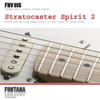 Stratocaster Spirit 2
