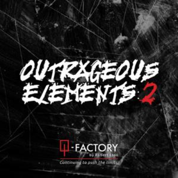 Outrageous Elements 2