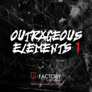 Outrageous Elements 1