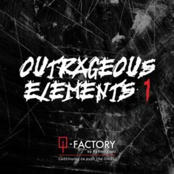 Outrageous Elements 1