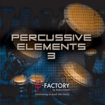 Percussive Elements 3