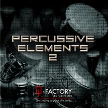 Percussive Elements 2