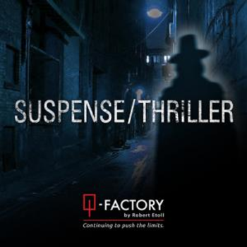 Suspense/Thriller