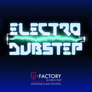 Electro Dubstep for Trailers