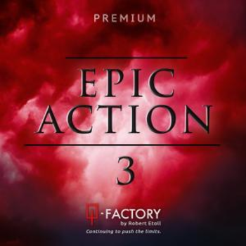 Epic Action 3