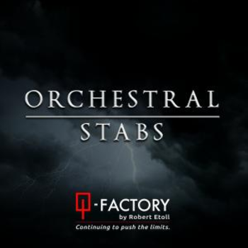Orchestral Stabs