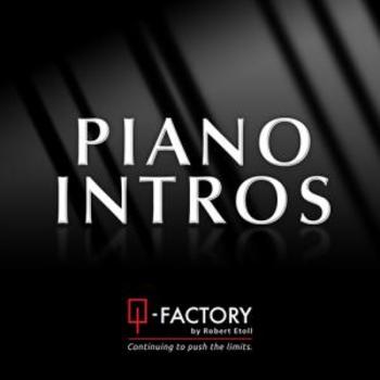 Piano Intros