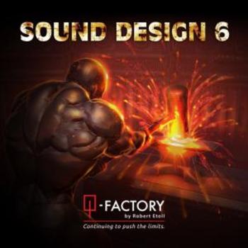 Sound Design 6