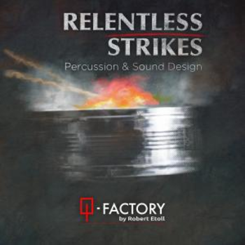 Relentless Strikes