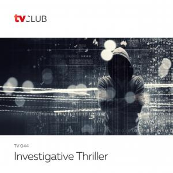 Investigative Thriller
