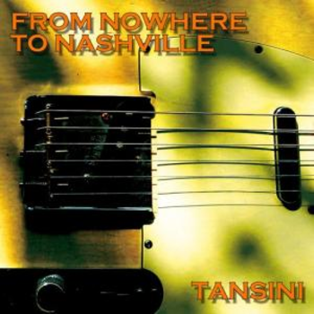 From Nowhere To Nashville