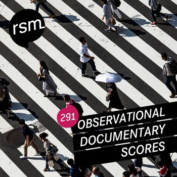 RSM291 Observational Documentary Scores