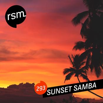 RSM293 Sunset Samba