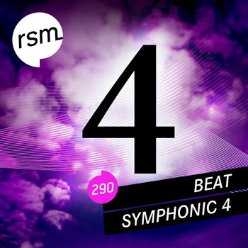 RSM290 Beat Symphonic 4