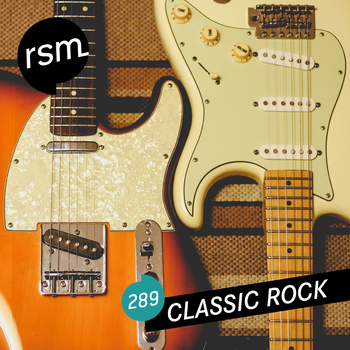 RSM289 Classic Rock