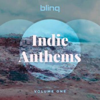 blinq 074 Indie Anthems
