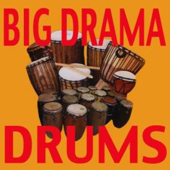 Big Drama Drums