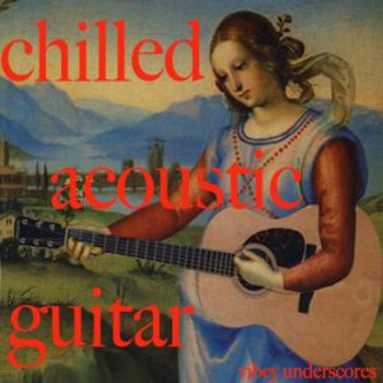 Chilled Acoustic Guitar