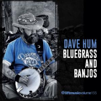 Dave Hum - Bluegrass & Banjos