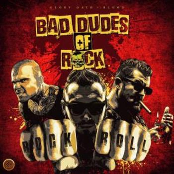 Bad Dudes of Rock