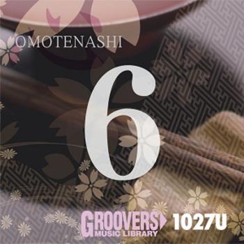 GRML1027U [OMOTENASHI-6]