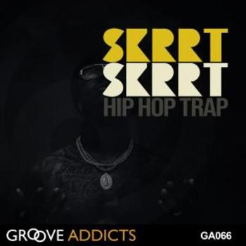 SKRRT Hip Hop Trap