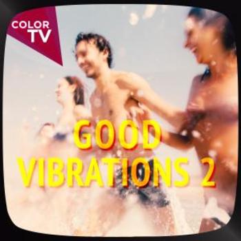 CTV1115 Good Vibrations 2